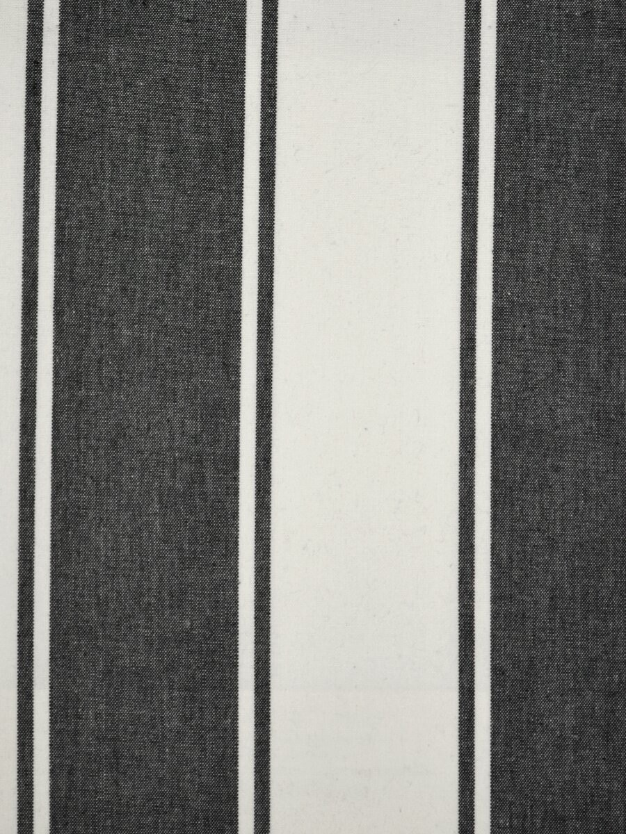 Moonbay Stripe Fabric Sample