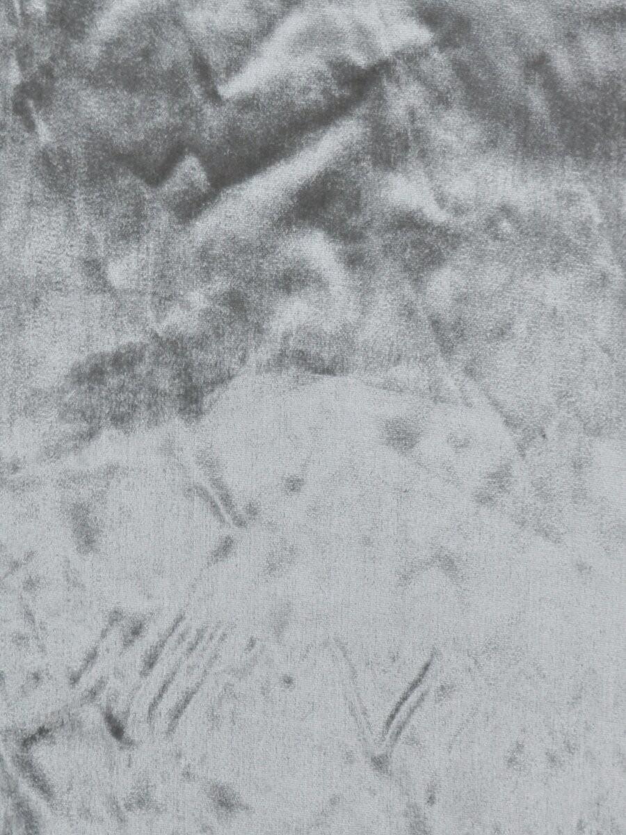 Hebe Eye Catching Velvet Fabric Sample
