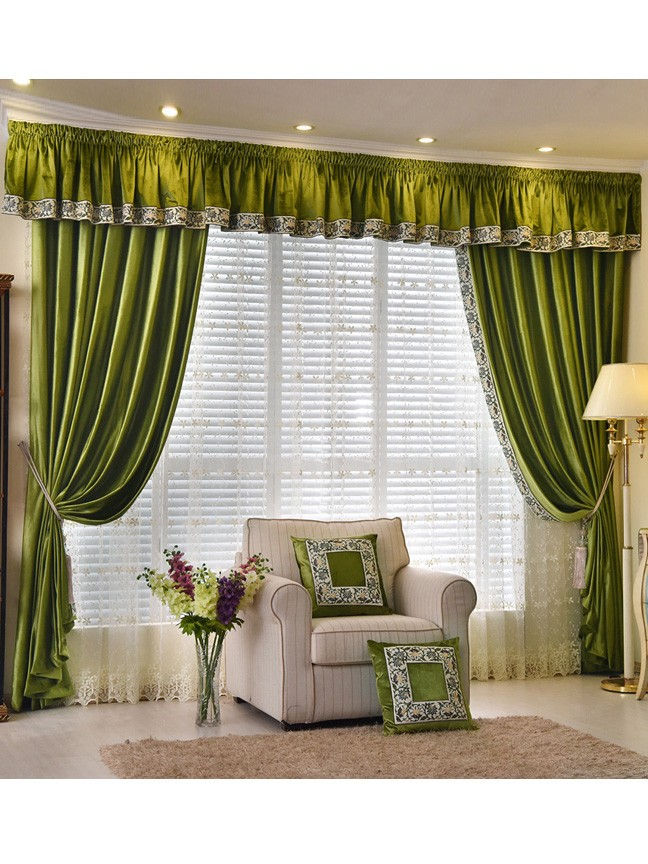 don but i pleated piping valance first a curtain window stairwell with installed tassel an all have in paired details on board living hangs pleats the s was wall scalloped mounted and photo cafe of it trim t opposite scallops