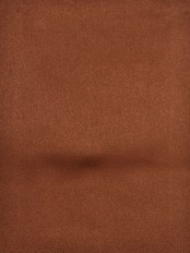 Swan Brown Color Solid Custom Made Curtains (Color: Ruby Red)