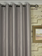 Extra Wide Swan Medium-scale Floral Grommet Curtains 100 Inch - 120 Inch Panels Heading Style