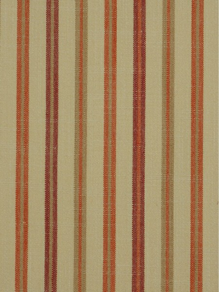 Striped Blackout Double Pinch Pleat Extra Long Curtains