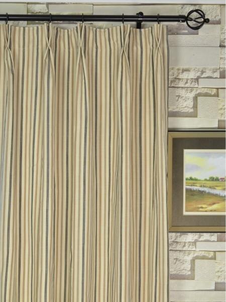 Blackour Curtain Panel