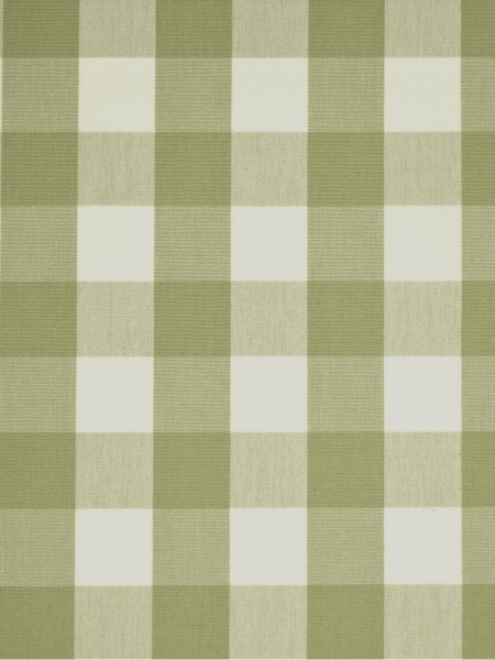 Moonbay Small Plaids Double Pinch Pleat Curtains (Color: Medium spring bud)