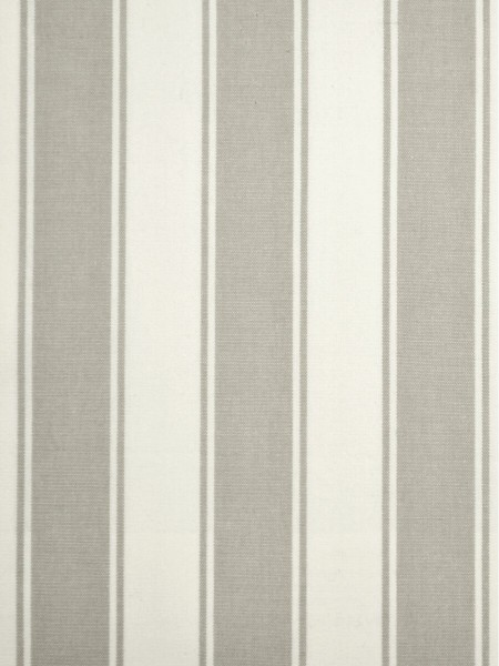 Moonbay Narrow-stripe Back Tab Curtains (Color: Sand)