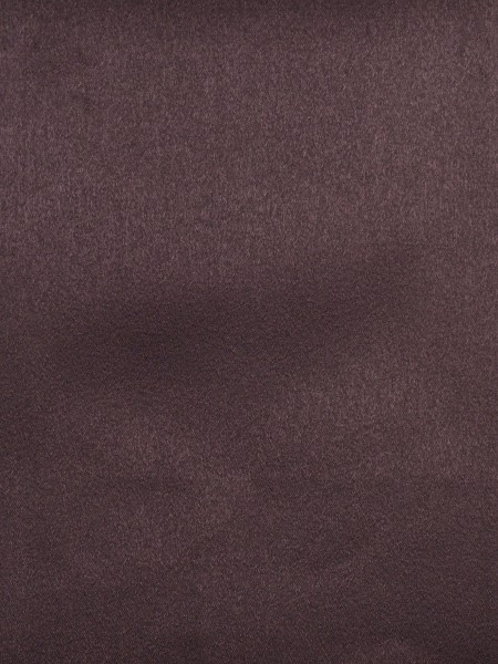 Swan Solid Color Box Pleated Valance and Versatile Pleat Curtains (Color: Wine Dregs)