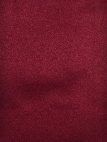 Swan Solid Color Box Pleated Valance and Versatile Pleat Curtains (Color: Barn Red)