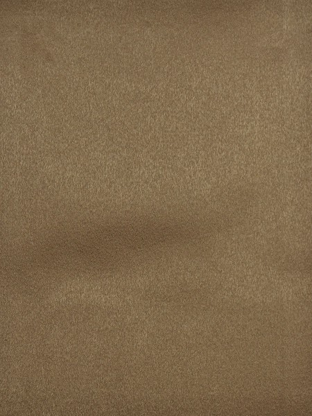 Swan Brown Solid Versatile Pleat Ready Made Curtains (Color: Raw Umber)