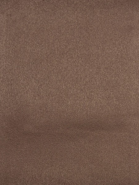Swan Brown Solid Versatile Pleat Ready Made Curtains (Color: Deep Coffee)