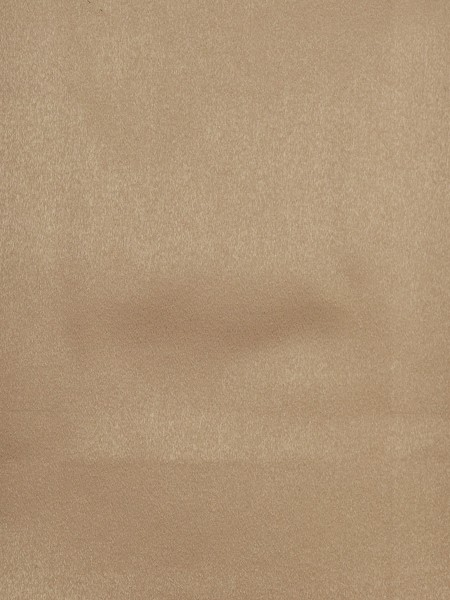 Swan Brown Solid Versatile Pleat Ready Made Curtains (Color: Beaver)