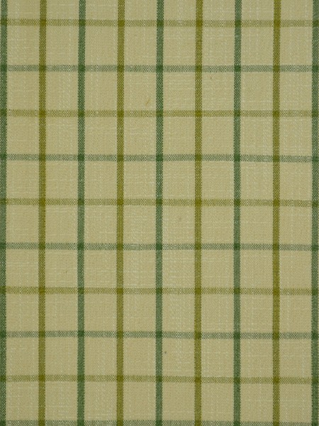 Extra Wide Hudson Small Plaid Back Tab Curtains 100 Inch - 120 Inch Curtains (Color: Olive)