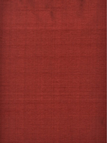 Oasis Solid-color Grommet Dupioni Silk Curtains (Color: Dark red)