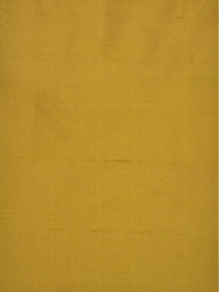 Oasis Solid Orange Dupioni Silk Custom Made Curtains (Color: Urobilin)