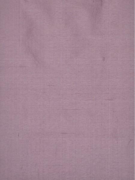 Oasis Solid Purple Dupioni Silk Fabric Sample