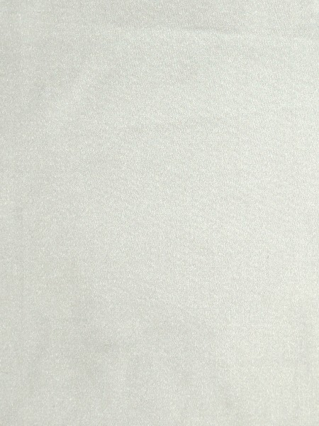 Waterfall Solid Yellow Faux Silk Fabric Sample (Color: Beige)