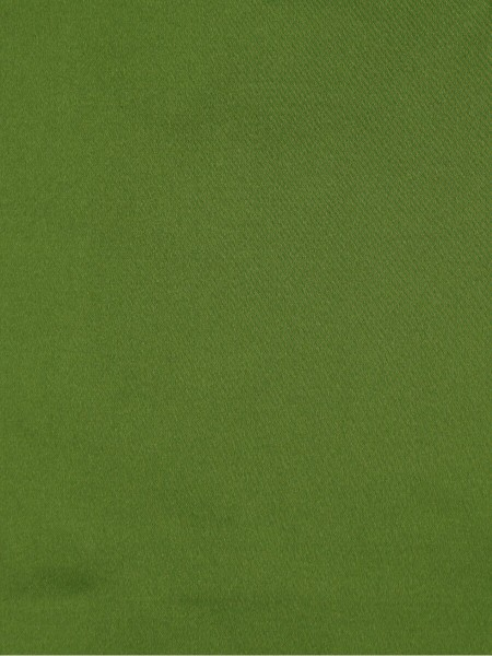 Waterfall Solid Elegant Faux Silk Fabric Sample (Color: Lime green)