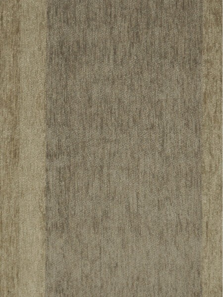 Petrel Vertical Stripe Chenille Fabric Sample (Color: Tuscan brown)