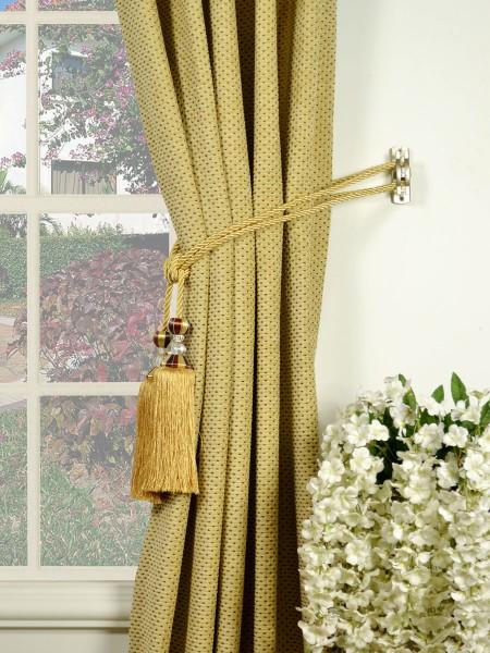 How To Install Curtain Tassel Tiebacks Curtain Menzilperde Net