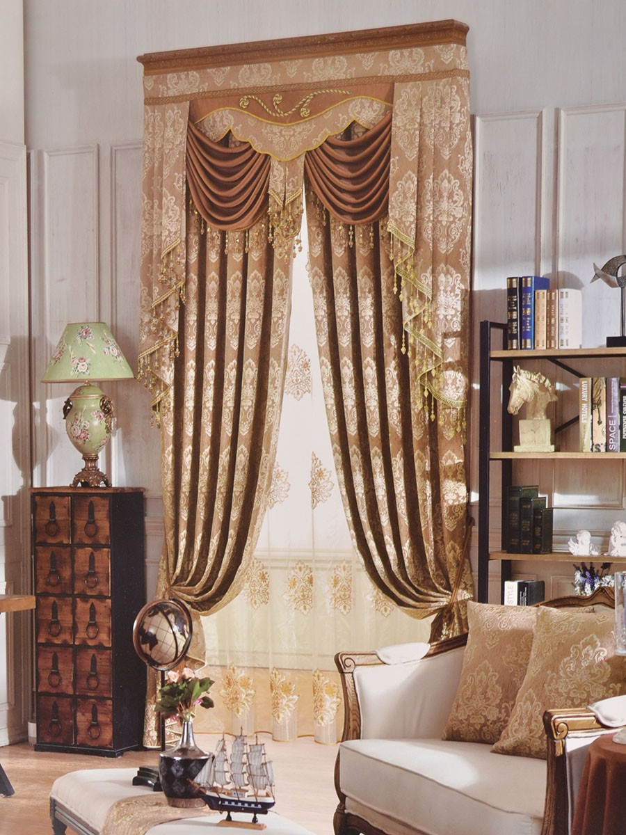 Custom made living room curtains living room for B q living room curtains