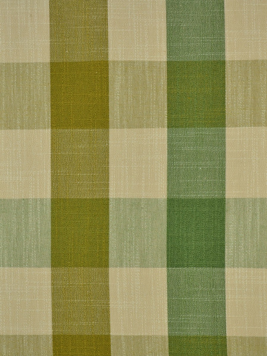 Green Yellow Check Curtains | Curtain Menzilperde.Net