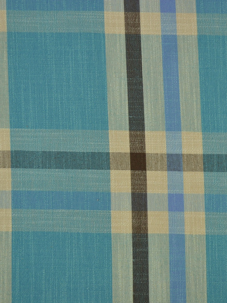 Extra Wide Hudson Large Plaid Tab Top Curtains 100 Inch 120 Inch Curtain Panel