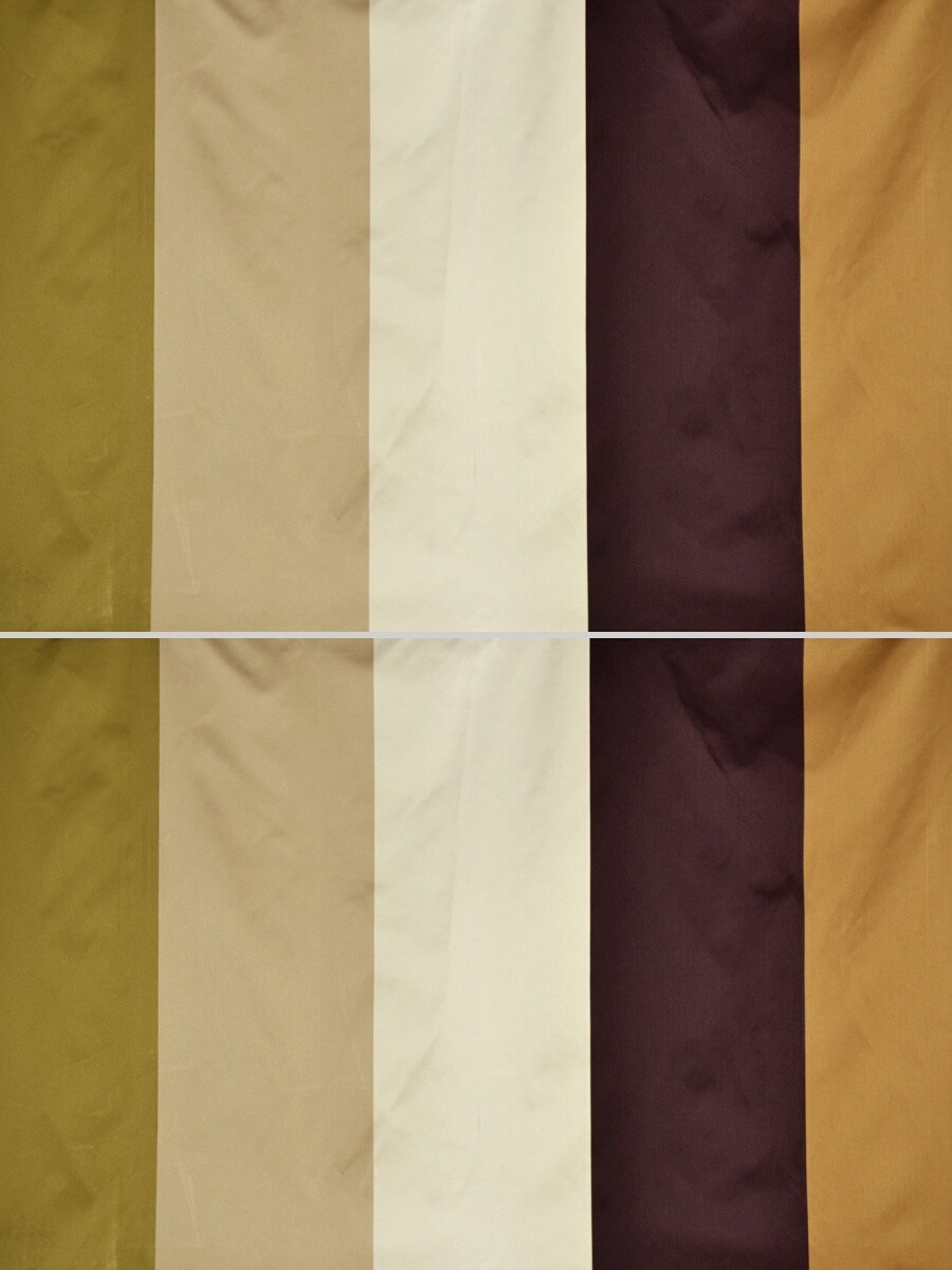 p is hampton curtains pencil curtain stripe itm lined free pleat bold s loading image
