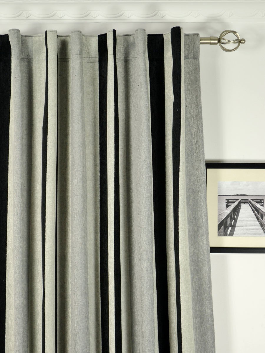 Back tab top curtains - Making Concealed Tab Top Curtains Best Image Proxp