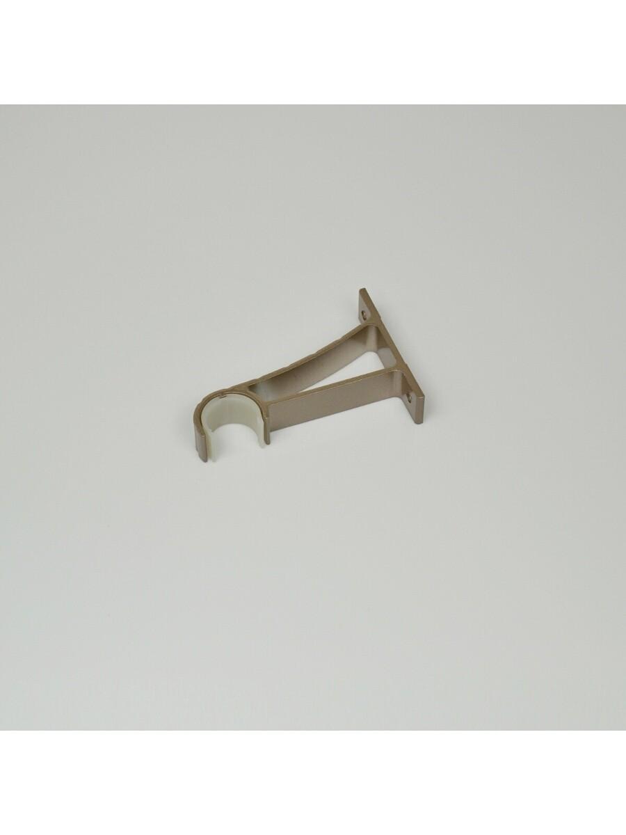 Qyr0220 1 1 8 Quot Barrow Aluminum Alloy Single Curtain Rod Set