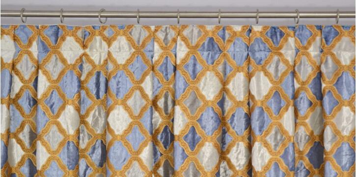 12 Curtain Heading Types